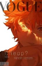 𝐂 𝐇 𝐄 𝐀 𝐏 ?    Short Fanfic ; Hinata Harem by imthiccnotfat