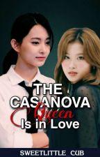 THE CASANOVA QUEEN IS IN LOVE - SATZU by sweetlittle_cub