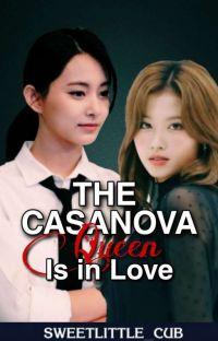 THE CASANOVA QUEEN IS IN LOVE - SATZU cover