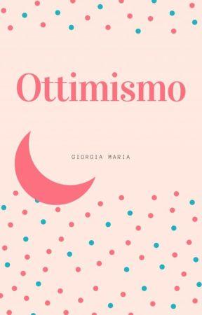 Manuale di Ottimismo by __Hana16