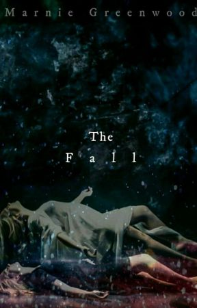The Fall by MarnieLG