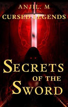 Legends Of Taljin: Secrets of the Sword by scrabblepost