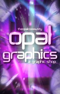 Opal Graphics cover