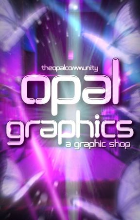 Opal Graphics by TheOpalCommunity
