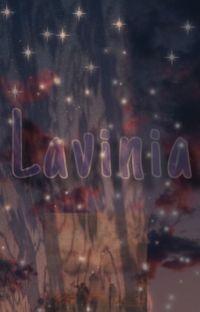 LAVİN  cover