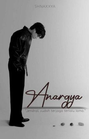 Anargya - jeno ft jaeyong by shnaxxya