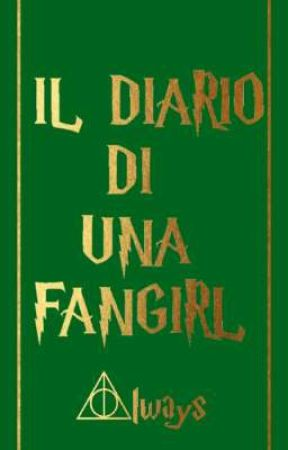 IL DIARIO DI UNA FANGIRL by Itz_Angel_Tear