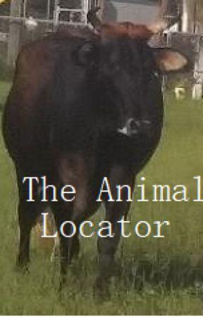 The Animal Locator by NiaDninja
