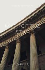 Myth of the Star • Svt AU by _SvtUwU17_