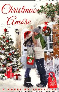 Christmas Amóre cover