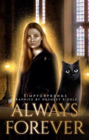 ✔️ || ALWAYS FOREVER || Sirius Black  by simpforpr0ngs