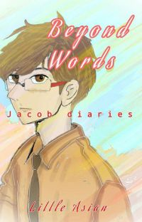 Beyond Words - Jacob Diaries cover