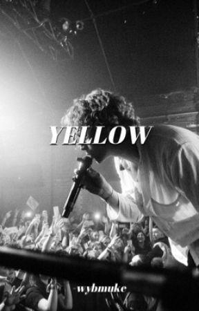 yellow ➵ muke  by -wayfmuke