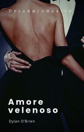 Amore velenoso  Dylan O'Brien  by dylanmiomarito