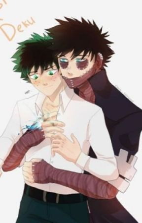 It's You || a Dabi x Deku story || by Freaky_Ginger