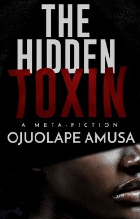 The Hidden Toxin (#6 in the Our Side of The Dice Series)  by thedreamelixir_