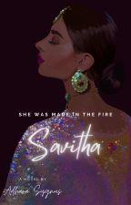 Savitha by AdharaSygnus