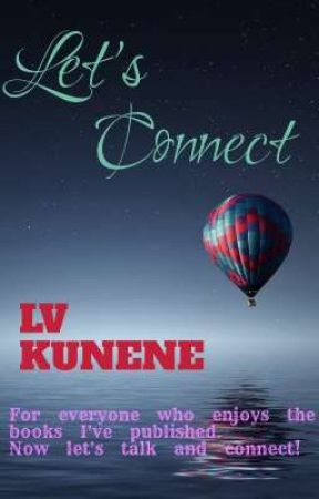 LET'S CONNECT by LV_Kunene