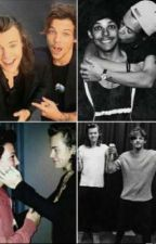 One Direction/Larry Manips/FanArt/Memes by Olivia_Rae_Torres