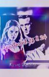 apartment 23 &24 [Dramione] (traduzione) cover