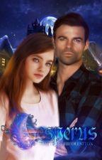 CELESTIAL | Elijah Mikaelson by hiddlestton
