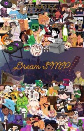 Dream SMP rp by greenmask-freak