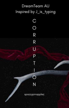 corruption by novangst_