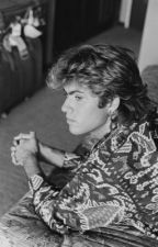 Christmas Future ~George Michael~  by angelixily