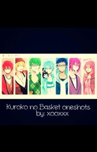 KNB Oneshots ( Kuroko no Basket ) cover