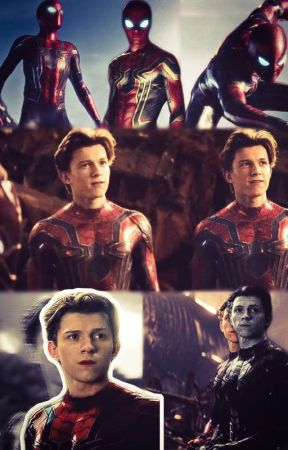 Peter Parker X Reader One Shots by AnxiousDeku