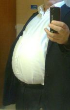teacher weight gain by Flimflamsir