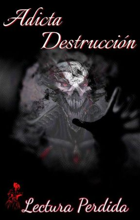 Adicta Destrucción by VistaVacia