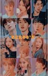 ZER00'S cover