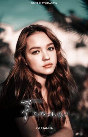 FEARS  >>Draco Malfoy<<  +18 by -giulianna-