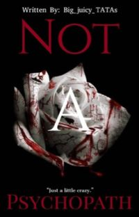 Not A Psychopath  cover
