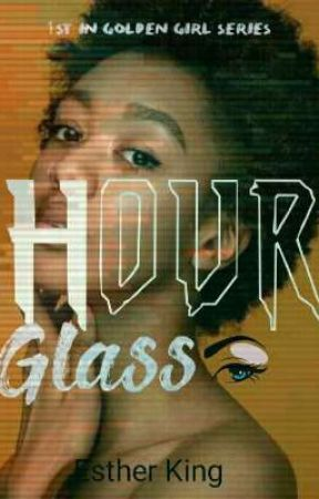 Hour glass by Estherking235