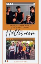 Halloween With Why Don't We! [ANTOLOGI ONESHOT] by westernthings