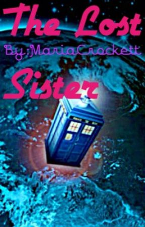 The Lost Sister by MariaCrockett