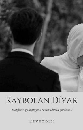 Kaybolan Diyar by esvedbiri