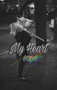 MY HEART (SOPE) cover