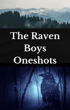 Oneshots for the Raven Cycle by Lizzie_The_Angel
