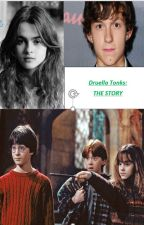 Druella Tonks by AuthorOfBooksisI