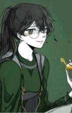 A Slytherin hero by purplegumamela