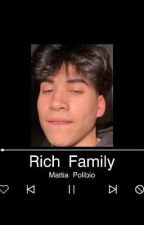 Rich Family by Marianoscum