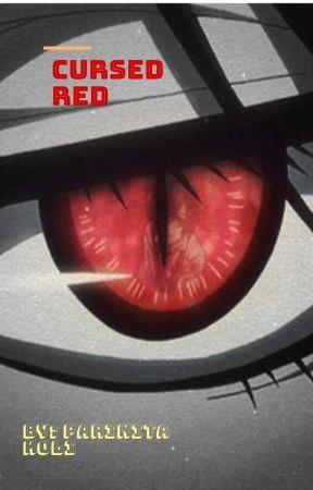 Cursed Red  by ParinitaKoli