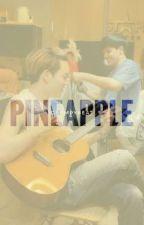 PINEAPPLE 🍍 (KimCop) by grumpybeat