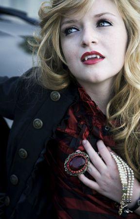 My Vampire life by Gabbsmaster