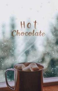 Hot Chocolate - Taekook (BEFEJEZETT) cover