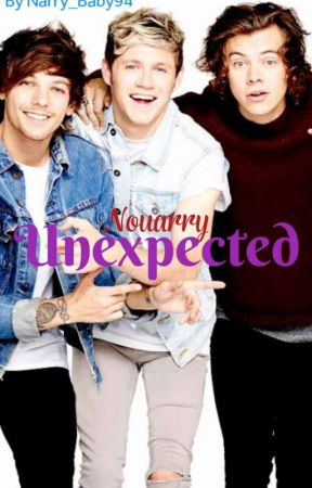 Unexpected » Nouarry (DISCONTINUED) by Narry_Baby94