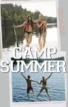 Camp Summer cover